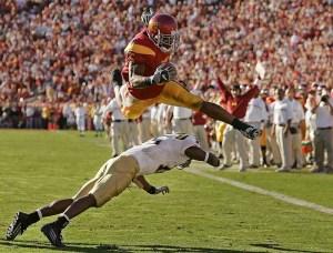 Reggie Bush at USC
