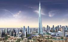 Burj Khalfia